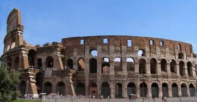 صور رائعه لمعالم الحضارة الرومانية